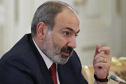 Пашинян рассказал о критической ситуации с коронавирусом в Армении