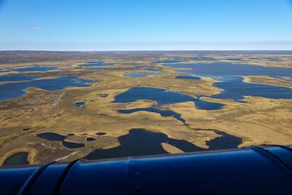 Захарова оценила желание США помочь с устранением разлива топлива в Норильске