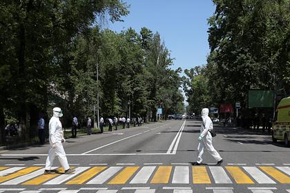 Пресс-секретарь президента Казахстана госпитализирован с коронавирусом