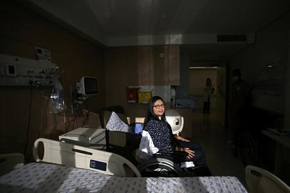 Университет Джонса Хопкинса вернул данные по коронавирусу в Бразилии