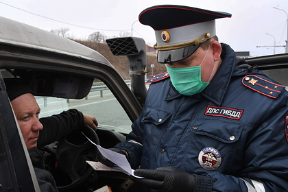 В российском регионе сняли карантин для въезжающих