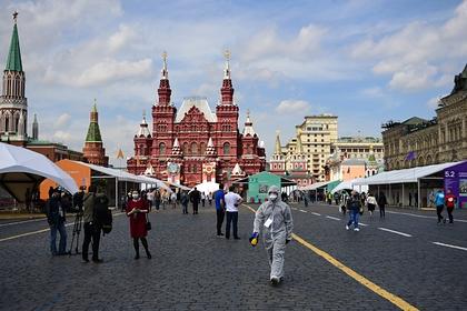 Раскрыты детали следующего этапа снятия ограничений в Москве