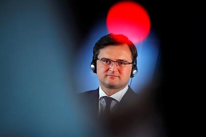 Украина заявила о желании «оживить нормандский формат»