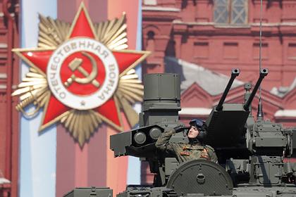 Кремль назвал подтвердивших участие в параде Победы иностранных лидеров