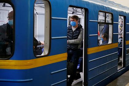Кличко заявил о максимуме госпитализированных с коронавирусом в Киеве