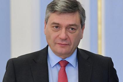 Россия назвала условие открытия границы с Белоруссией