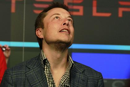 Илон Маск прокомментировал статью Рогозина о запуске Crew Dragon
