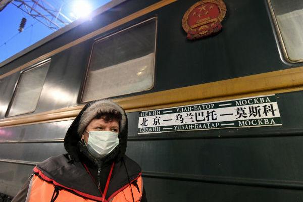 Китай назвал условие возобновления транспортного сообщения с Россией