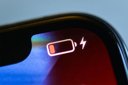 Названа опасность использования чужой зарядки для смартфона