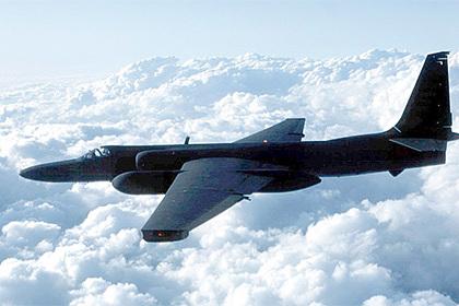 Американский самолет-шпион U-2 станет «сетевым маршрутизатором»