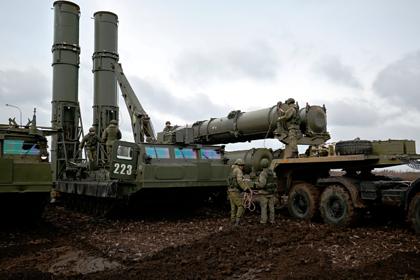 На Украине испугались решения США «оставить Европу на съедение России»