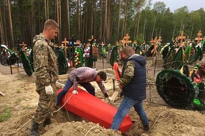 Россияне собрали денег и похоронили пролежавшее шесть лет в морге тело мужчины