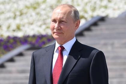Путин назвал положительную сторону восстановления России для мира