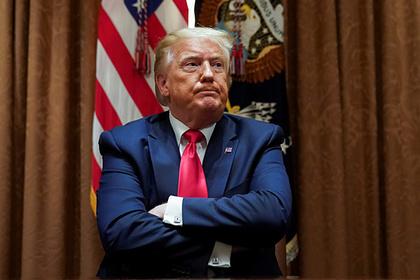 Трамп заявил о победе американской армии над фашизмом и коммунизмом