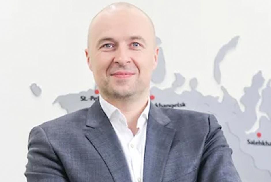 Директор департамента срочного рынка Московской биржи Арсений Глазков