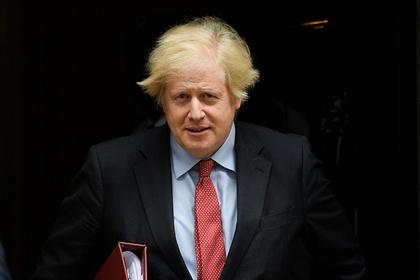 Джонсон заступился за Черчилля после обвинений в расизме