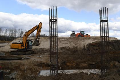 Строящемуся с 2001 года мегапроекту потребовалось еще 15 миллиардов рублей
