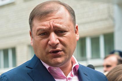 Экс-губернатор Харьковской области собрался в мэры Киева