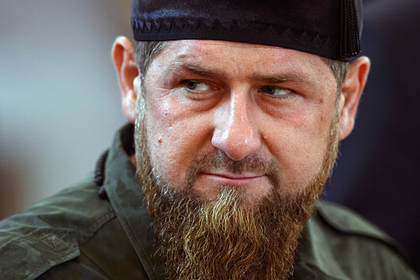 Кадыров оценил обвинения в причастности к покушению на грузинского журналиста
