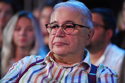 Петросян высказался о краже «его помощником» крупной суммы на похоронах Трушкина