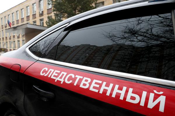 Угнанные машины Следственного комитета России поучаствовали в гонках