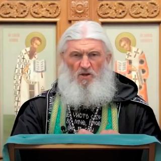 Сергий Романов