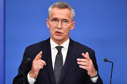 В НАТО приняли новые меры вответ наусиление России