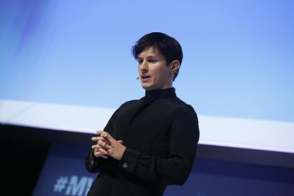 Дуров призвал бороться с Google и Apple