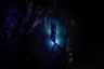 На счету фридайвера из Турции Сахики Эркумен несколько мировых рекордов по погружениям. Теперь она собирается покорить 90-метровую глубину без ластов в пещере Гилиндире в Айдынджыке, городе на юге Турции. Гилиндире— это ледниковая пещера, известная как восьмое чудо света.  <br> <br> Работа фотографа Шебнем Кошкун носит название «На одном дыхании».