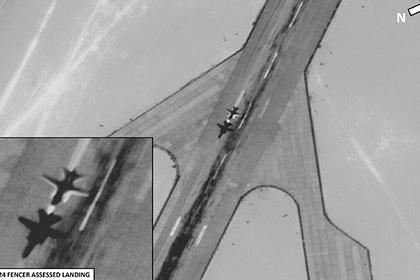 США опубликовали «новые доказательства» создания Россией плацдарма в Ливии