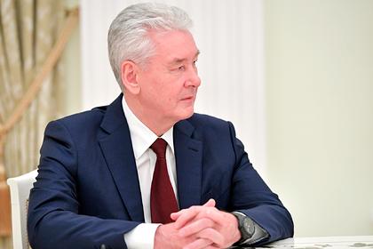 Собянин вслед за Песковым заявил об отсутствии олигархов в России