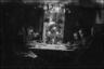 Немецкие солдаты пишут письма и читают газеты в канун Рождества. Крым, 1941-42 гг.