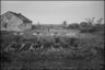 Могилы немецких солдат. Перекоп, Крым, 1941-42 гг.