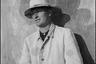 Портрет немецкого солдата на отдыхе. 1941-42 гг.