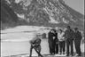 Отдых в горах. Аннексированная Австрия, 1941-42 гг.