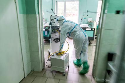 На Украине зафиксирован рекорд по числу заражений коронавирусом