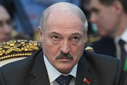 Лукашенко оценил отношения Белоруссии с Россией
