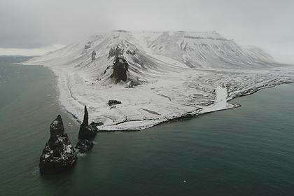 Мониторинг вечной мерзлоты в Арктике усилят