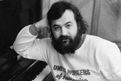 Умер автор хита «На заре» Олег Парастаев