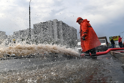 Подсчитано число пострадавших из-за разгула стихии в Москве
