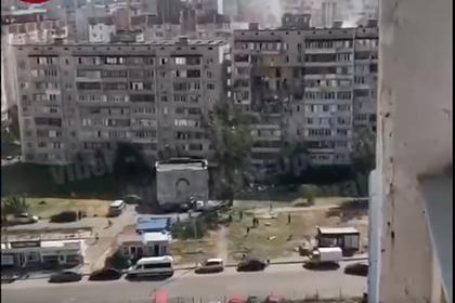 Найден второй погибший при взрыве газа в жилом доме в Киеве