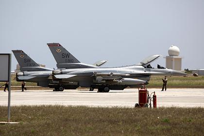 Египет вторгся в Ливию