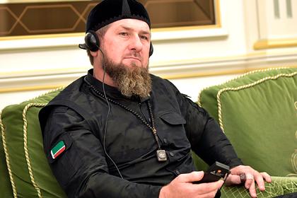 Кадыров назвал разговоры о поиске преемника для Путина неуместными