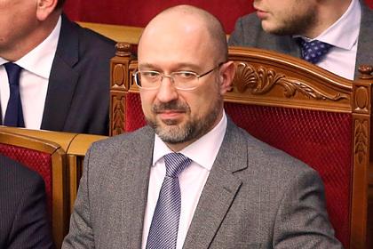 Премьер Украины назвал Вторую мировую войной двух тоталитарных режимов