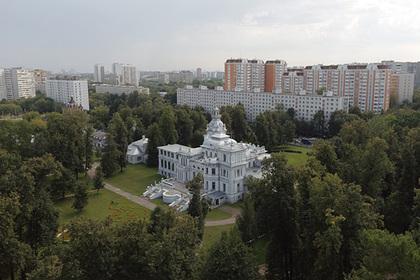 Самую дешевую съемную «трешку» Москвы оценили в 35 тысяч рублей