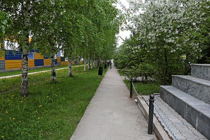 Десятки дворов еще одного российского города отремонтируют