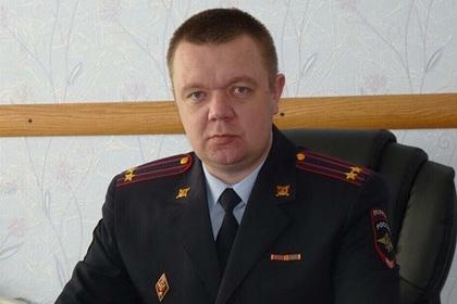 Стало известно о безупречной службе заподозренного в госизмене подполковника МВД