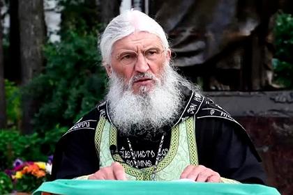 Захвативший монастырь опальный священник объяснил получение сана после убийства