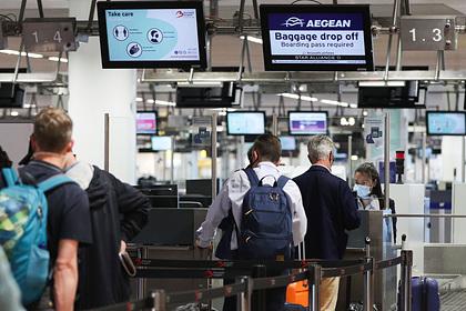 Пассажир самолета спрятал кокаин в секс-игрушке и пошел под суд