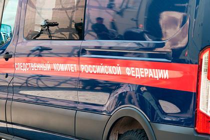 Россиянин решил воспитать сына, посадил его на цепь и заинтересовал следователей